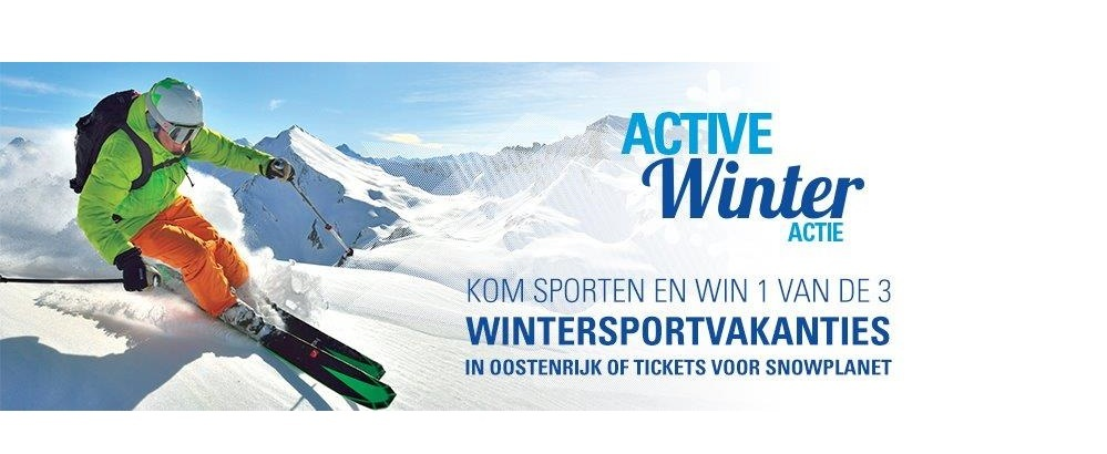 active winteractie
